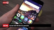 Xiaomi Mi 5 prise en main au MWC 2016