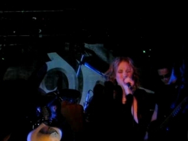 Concert La Boule Noire --> Der Regen Fällt