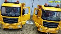 Excavator for kids   Trucks for kids   cars for kids   videos for