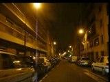 Paris 11eme rue de la Pierre Levée