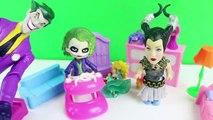 Küçük Jokere Bakan Küçük Cadının Başına Neler Geldi Maşa Küçük Cad
