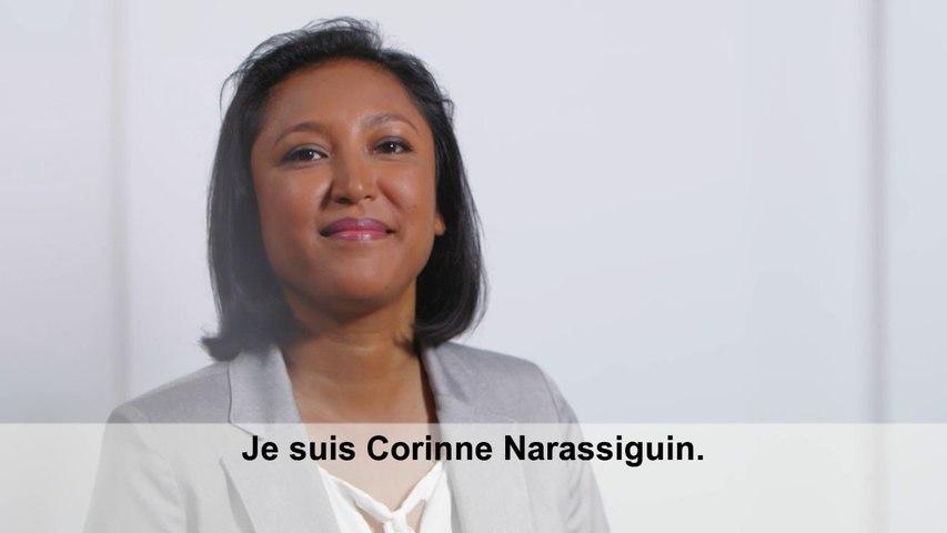 La justice sociale d'abord #4 - Corinne Narassiguin