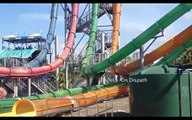 World's Most Fun Water slides Extreme Tallest Water S