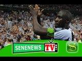 Le message de Cheikh Ndoye au Sénégalais après la finale de le coupe de France