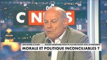 """Jean-Marie Le Guen sur Richard Ferrand : """"Un emballement médiatique"""" - L'invité de Laurence Ferrari"""