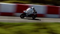 John McGuinness TT Win #22 - 2015 TT Zero Ra