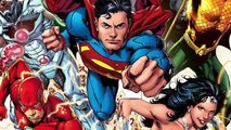 ANTI-DC HYPOCRITES AND IGNORANT CRITICS FALSE CLAIMS RANT!