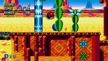 "Sonic Mania - Bande-annonce ""Pre-order"""