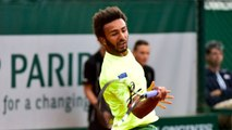 Tennis Player Banned for Inappropriate Actions at French Open