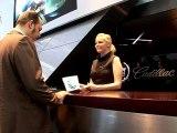 Jim Taylor: New Cadillac BLS Wagon