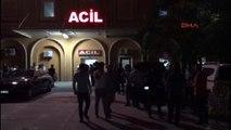 Mardin Kızıltepe'de Polis Aracının Geçisi Sırasında Patlama: 2 Polis Yaralı