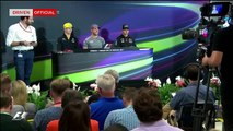 F1 2017 Monaco GP - Wednesday (Drivers) Press Conference FULL