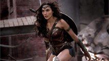 Huge Wonder Woman Box Office Opening Expected