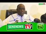 Me El Hadji Diouf : la Cedeao veut la guerre entre le Sénégal et la Gambie