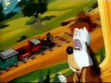 Droopy - The Great Train Rubbery (1980) - video dailymotion