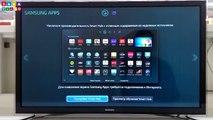 Настройка Smart TV и IPTV на телas