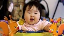 Eu, Minha Criança e a BabyFirst TV _ Músicas para