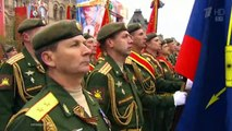 FULL- Military Parade in Moscow. May 9, 2017. Moscow Victory Parade. russian military parade 2017.