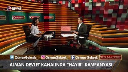 Osman Gökçek: Türkiye'nin yükselişini engellemek için el ele vermişler