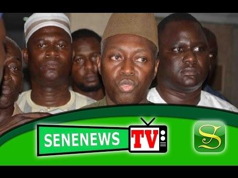 SeneNews TV FDS/ Mankoo Wattu Senegaal