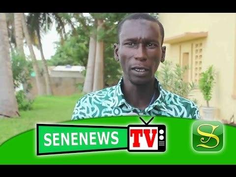 SeneNews TV- Abdourahmane Sow Coordonnateur COS M23