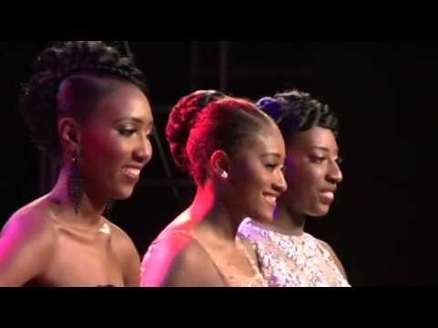 SeneNews TV : Défilé Miss Mandincko 2016