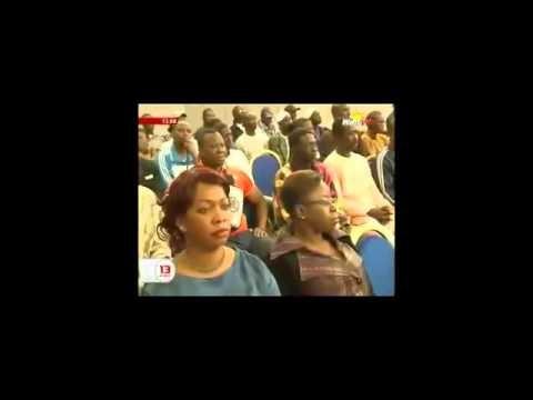 SeneNews TV : King Fahd Palace - Des travailleurs dénoncent un certain nombre d'inégalités