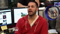 Paris Jackson - A New Breed _ TMZ TV-J