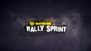 Tarmac Rallysprint - Rouries Winners