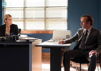 better call saul s03e08 dailymotion