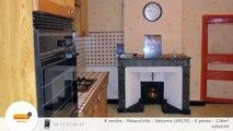 A vendre - Maison/villa - Valsonne (69170) - 6 pièces - 116m²