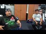 Robert Garcia: First Time I Saw Anthony Joshua I Knew He Was Special EsNews Boxing