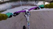 Freeride Wels 26.11.2016 Gopro Hero 4 sessisdfeon (Freeride Biker)