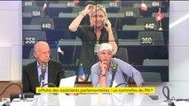 """Philippot (FN) : """"Marielle de Sarnez devrait porter plainte contre Corinne Lepage"""""""