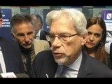 Napoli - Scampia, il ministro De Vincenti inaugura il cantiere della metro (30.05.17)