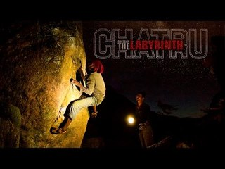 Bouldering in Chatru, India - Outside The Labyrinth   4Play