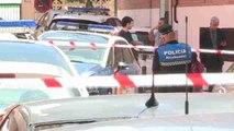 El asesino de Alcobendas, detenido en un parque por agentes fuera de servicio