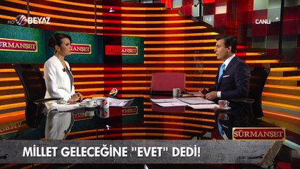 Osman Gökçek: Referandum sonuçlarını olumlu buluyorum