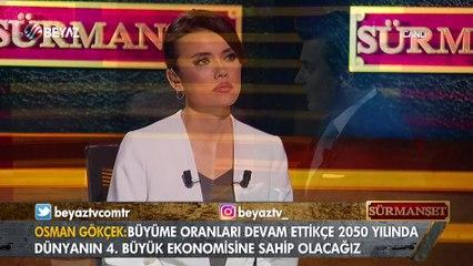 Osman Gökçek: Terörü sona erdirecek hamleler gelecek