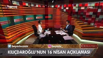 Osman Gökçek: Türkiye düşmanı tüm ülkeler sizin yanınızdaydı Kılıçdaroğlu