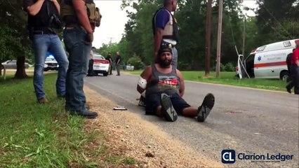 BREAKING! EIGHT DEAD in Mississippi shootings, including sheriff's deputy…