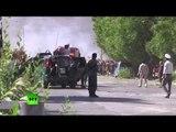 Dozens killed, hundreds injured in Kabul blast close to German & Iranian embassies