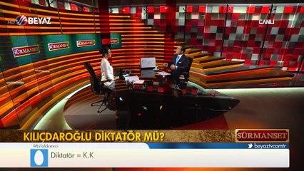 Osman Gökçek: Makam için değil dava için mücadele edin