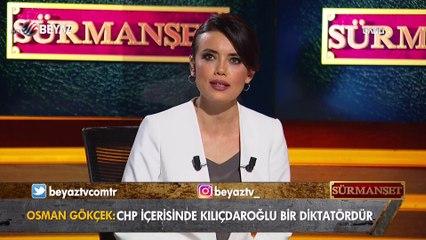 Osman Gökçek: O anket şirketinin yaptığı bir oyun
