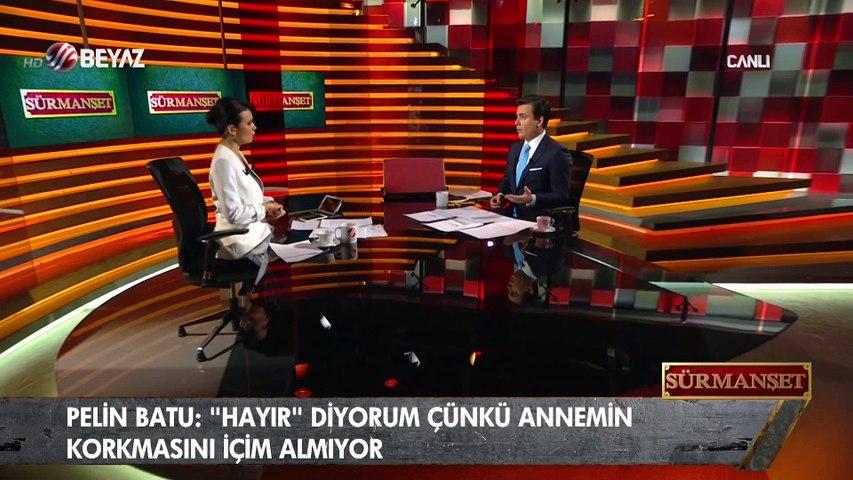 Osman Gökçek: Pelin Batu'nun hastaneye gitmesinde yardımcı olurum