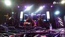 Seth Troxler b2b Miss Kittin @ IMS Ibiza 2017 (BE-AT.TV)