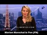 Marion Maréchal Le Pen se retire de la vie politique
