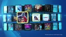 PlayStation Plus : Jeux Gratuits de Juin 2017