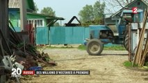 Russie : Vladimir Poutine offre des millions d'hectares en Sibérie