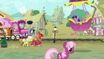 My Little Pony Sezon 5 Odcinek 6 - Ścigany